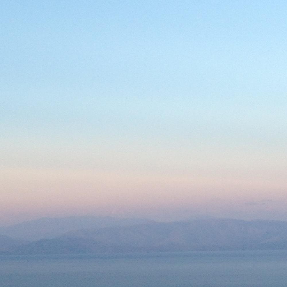 Corfu Sun