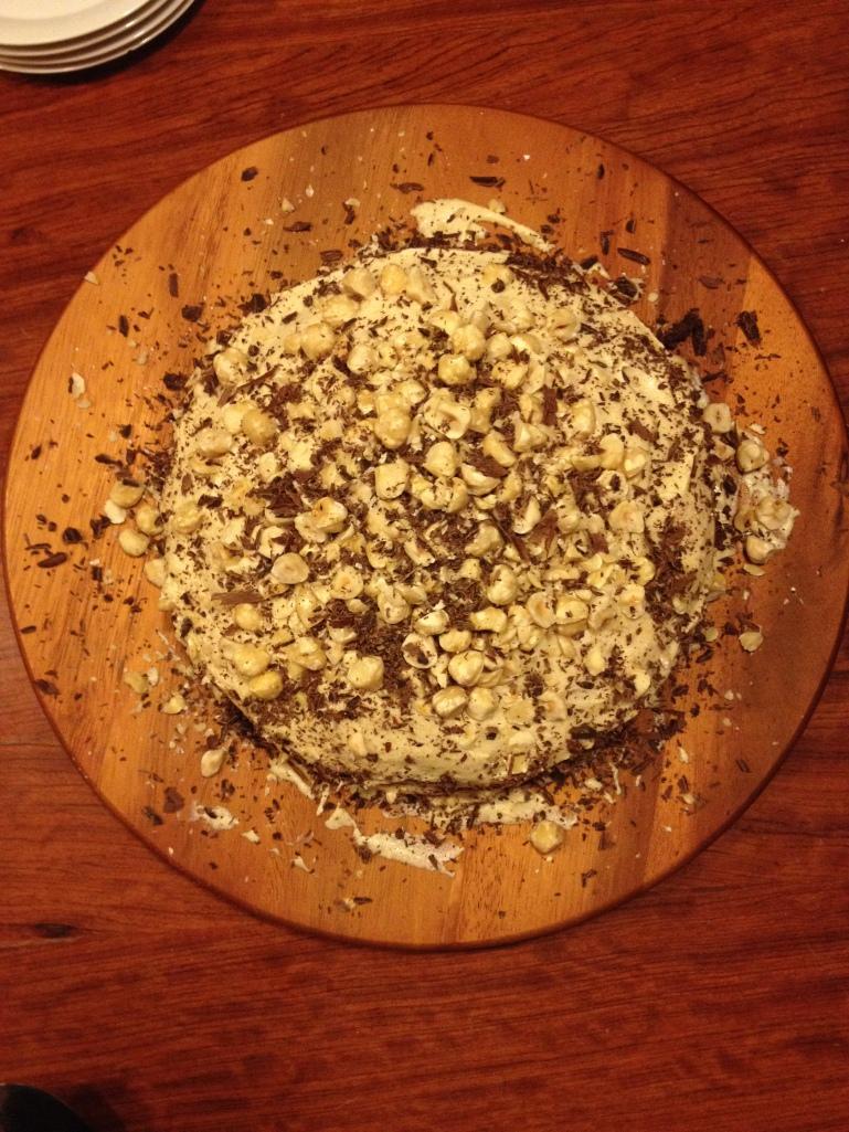 Autumn Coffee Cake (5)