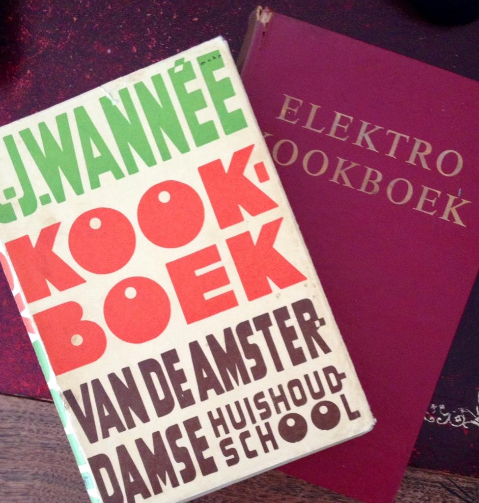 Nederlandse Kookboeken