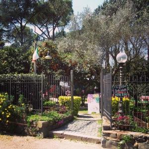 Il Giardino Roma